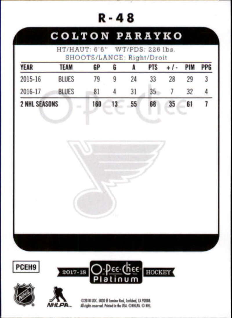 2017-18-O-Pee-Chee-Platinum-Hockey-Retro-Singles-Pick-Your-Cards thumbnail 63