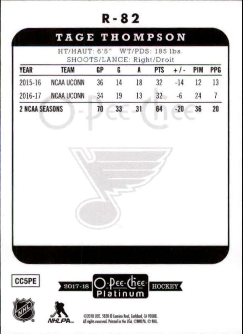 2017-18-O-Pee-Chee-Platinum-Hockey-Retro-Singles-Pick-Your-Cards thumbnail 93
