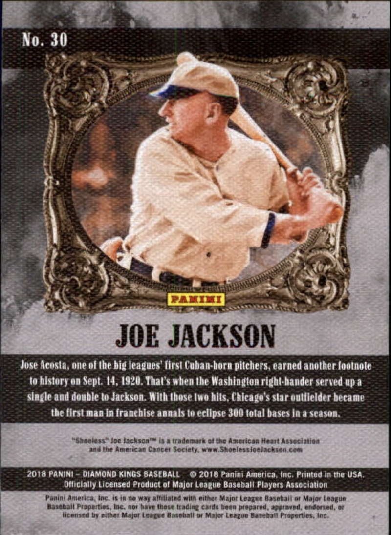 2018-Panini-Diamond-Kings-Baseball-Photo-Variation-Singles-Pick-Your-Cards thumbnail 11