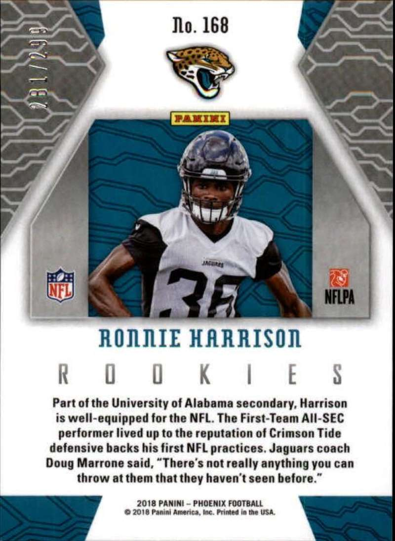 2018-Panini-Phoenix-Football-Red-Parallel-Singles-299-Pick-Your-Cards thumbnail 53