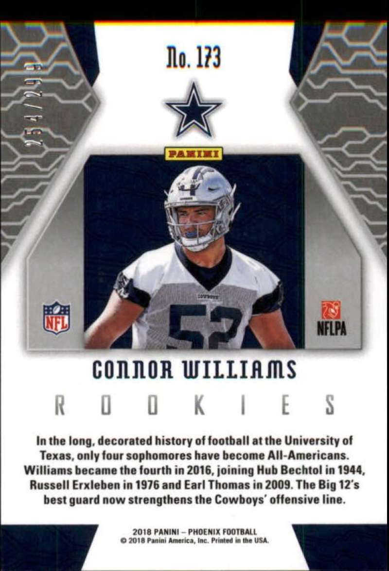 2018-Panini-Phoenix-Football-Red-Parallel-Singles-299-Pick-Your-Cards thumbnail 59