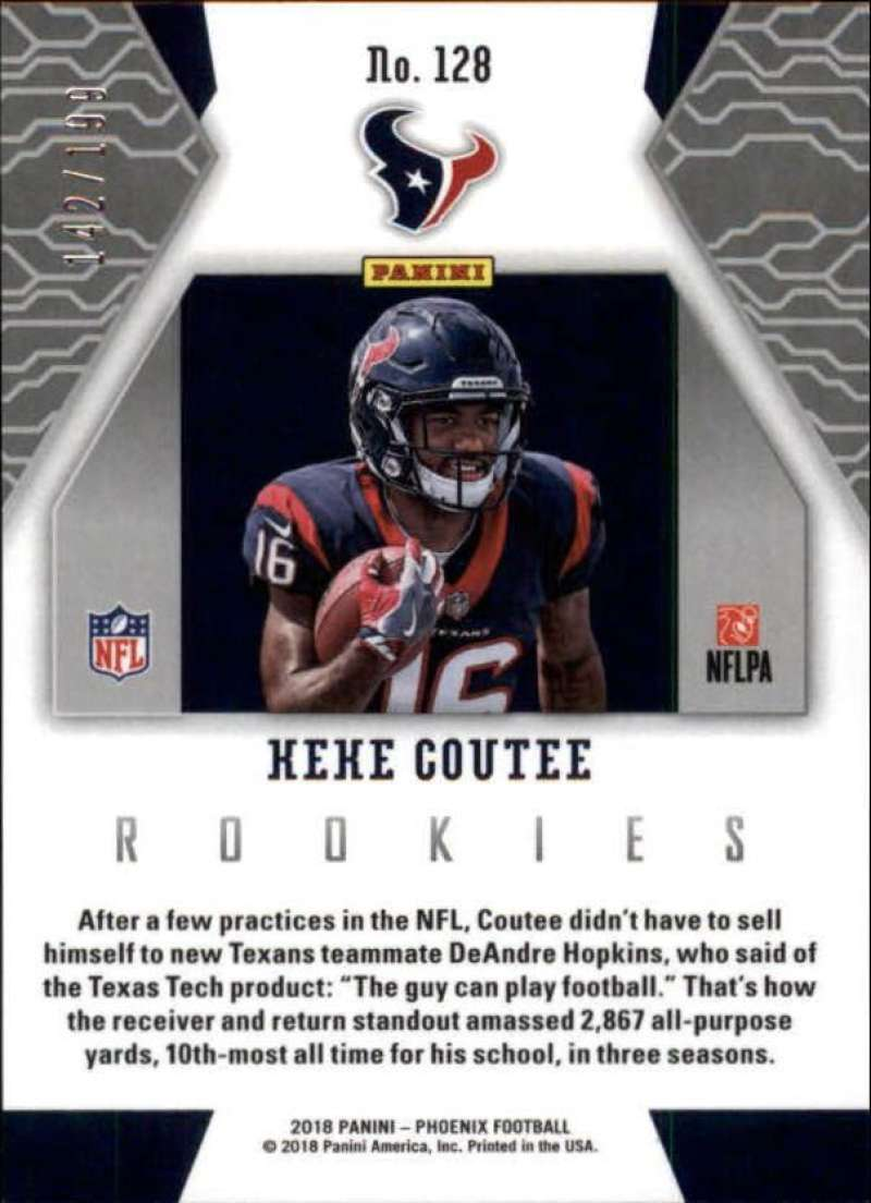 2018-Panini-Phoenix-Football-Pink-Parallel-Singles-199-Pick-Your-Cards thumbnail 31