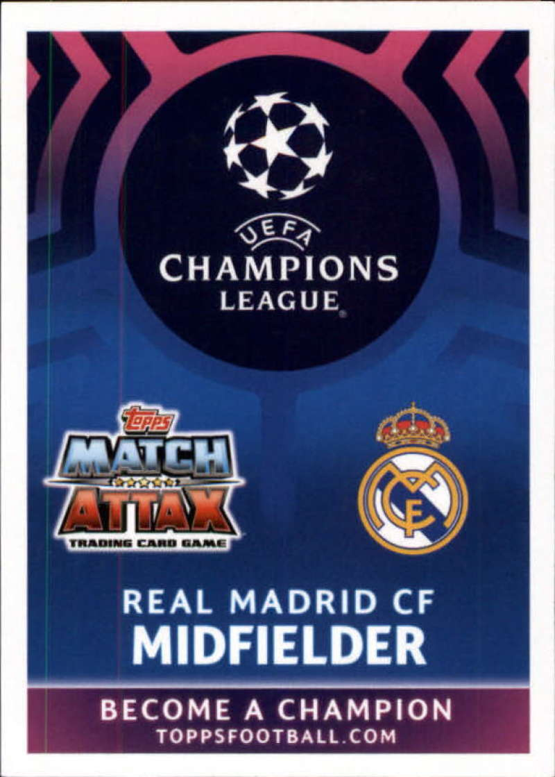 2018-19-Topps-UEFA-Champions-League-Match-Attax-Insert-Singles-Pick-Your-Cards thumbnail 3
