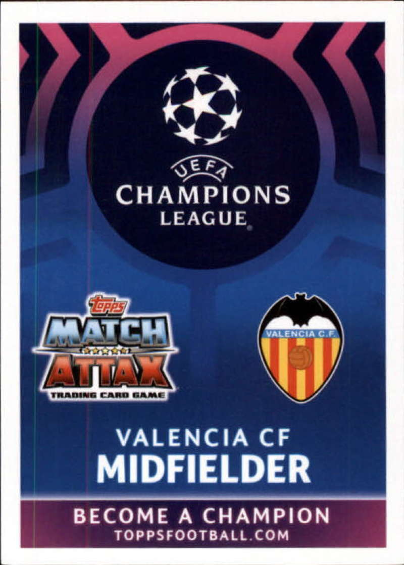 2018-19-Topps-UEFA-Champions-League-Match-Attax-Insert-Singles-Pick-Your-Cards thumbnail 5