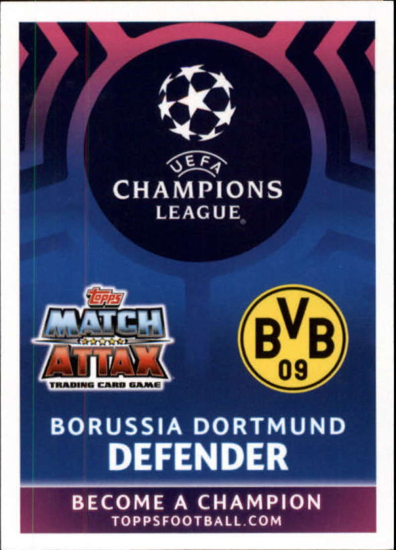 2018-19-Topps-UEFA-Champions-League-Match-Attax-Insert-Singles-Pick-Your-Cards thumbnail 9