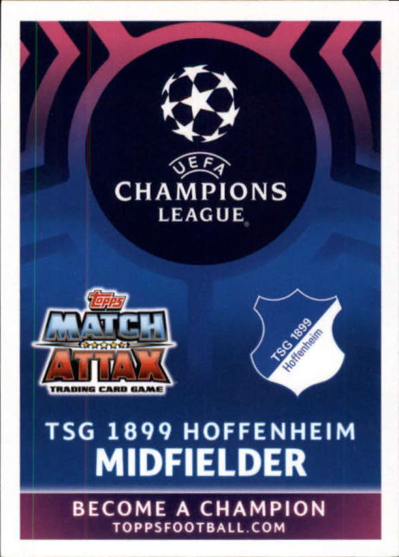 2018-19-Topps-UEFA-Champions-League-Match-Attax-Insert-Singles-Pick-Your-Cards thumbnail 11