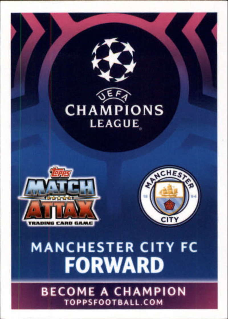 2018-19-Topps-UEFA-Champions-League-Match-Attax-Insert-Singles-Pick-Your-Cards thumbnail 13