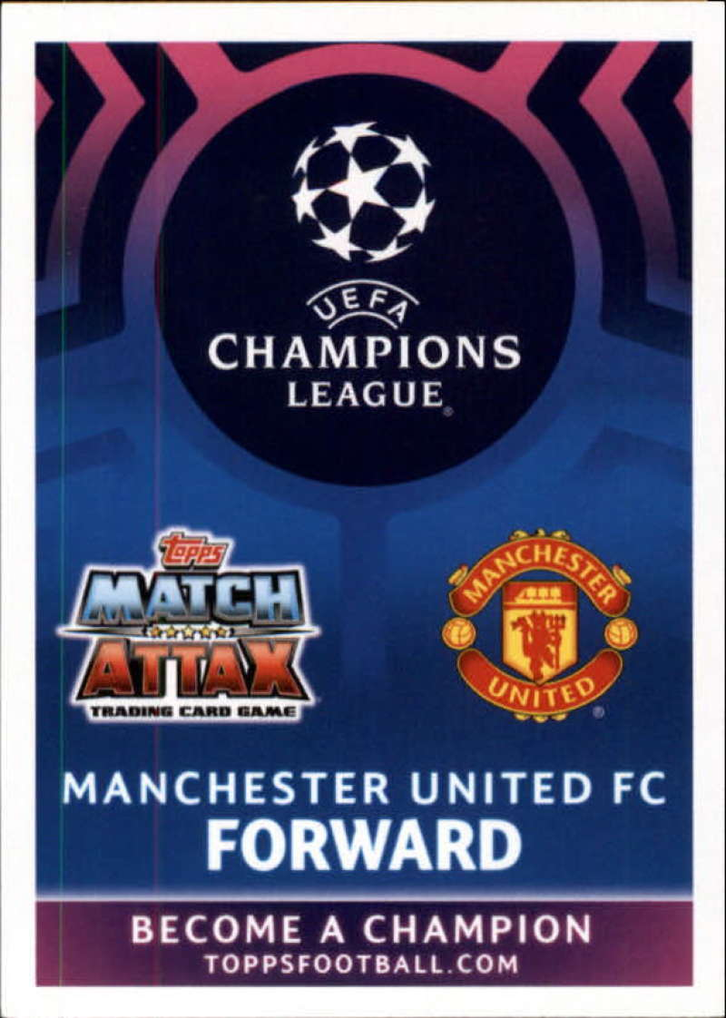 2018-19-Topps-UEFA-Champions-League-Match-Attax-Insert-Singles-Pick-Your-Cards thumbnail 15