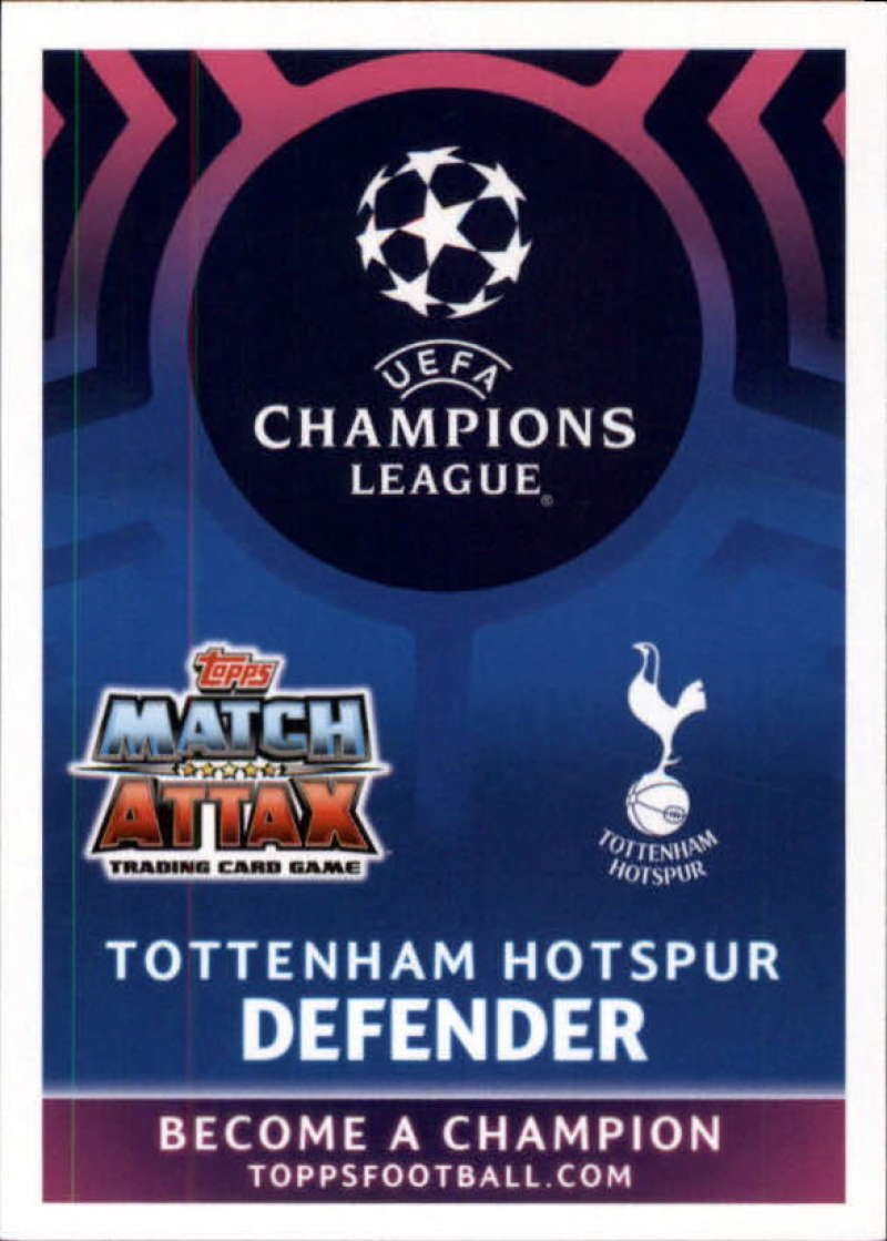 2018-19-Topps-UEFA-Champions-League-Match-Attax-Insert-Singles-Pick-Your-Cards thumbnail 17