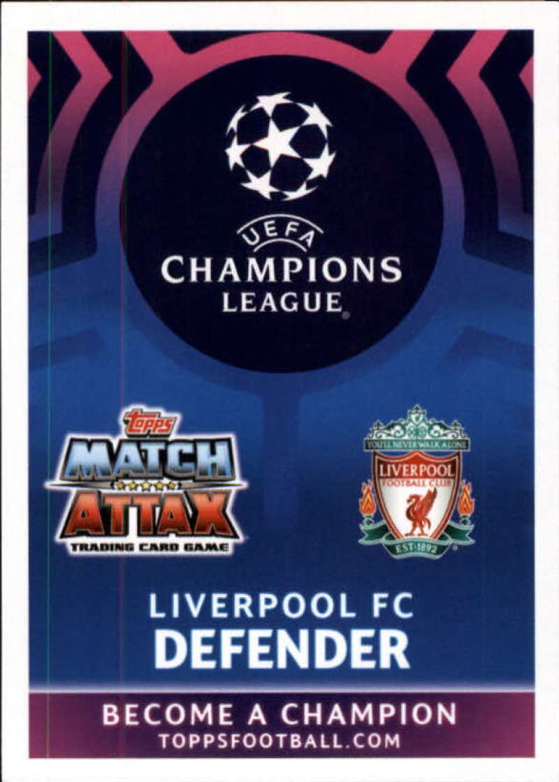 2018-19-Topps-UEFA-Champions-League-Match-Attax-Insert-Singles-Pick-Your-Cards thumbnail 19