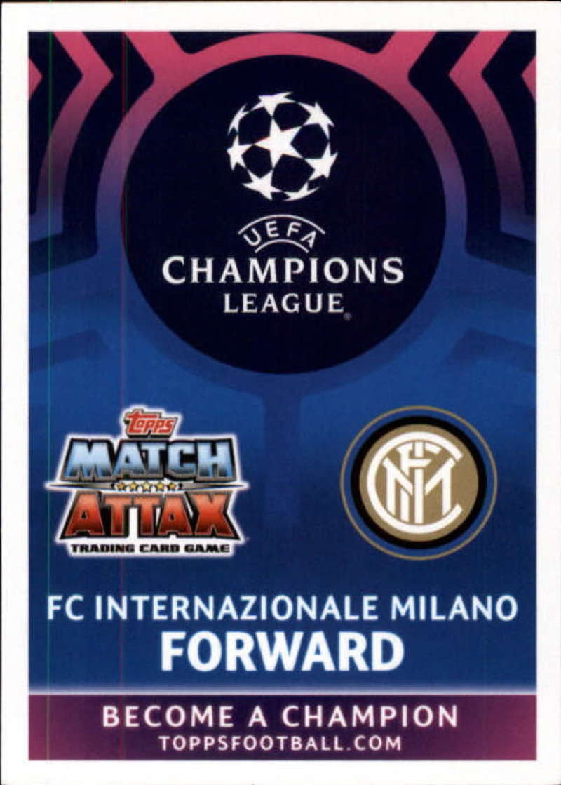 2018-19-Topps-UEFA-Champions-League-Match-Attax-Insert-Singles-Pick-Your-Cards thumbnail 23