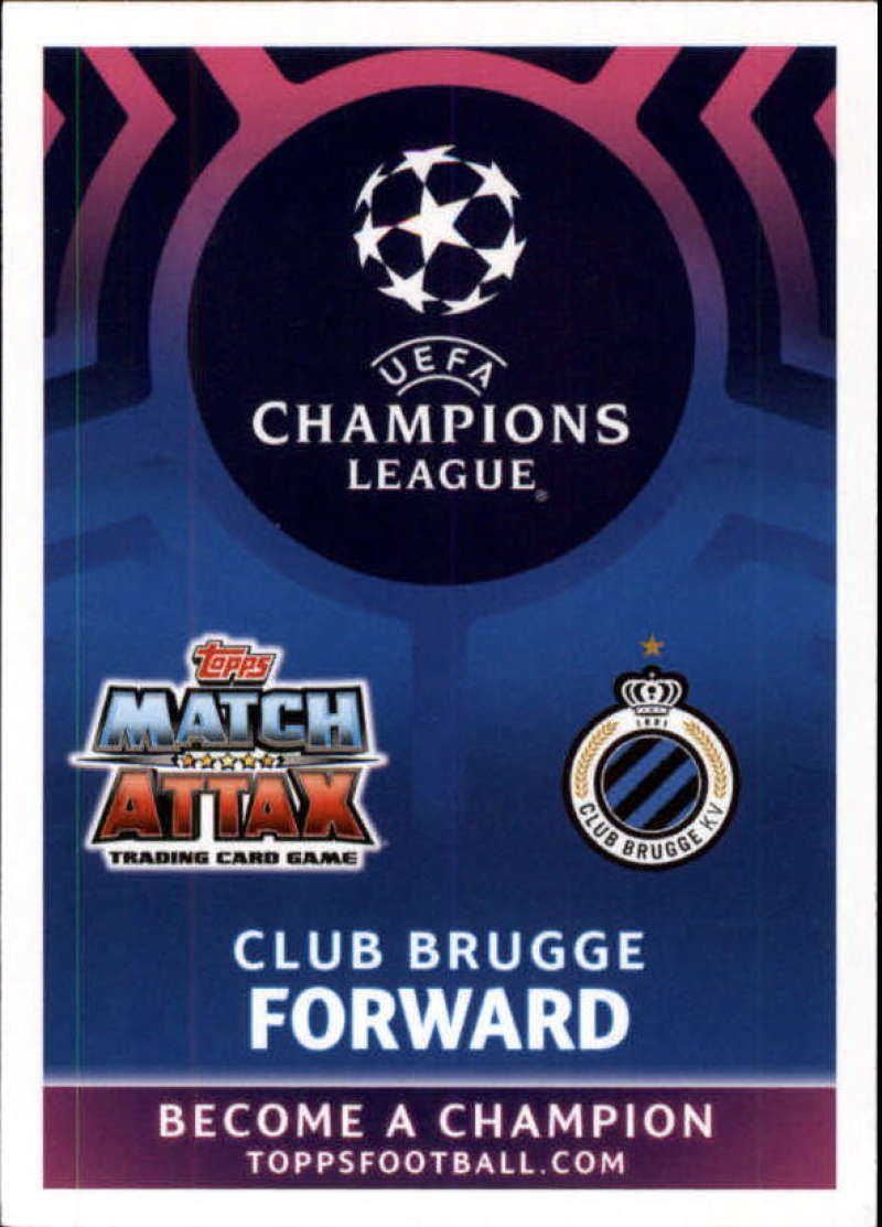2018-19-Topps-UEFA-Champions-League-Match-Attax-Insert-Singles-Pick-Your-Cards thumbnail 25