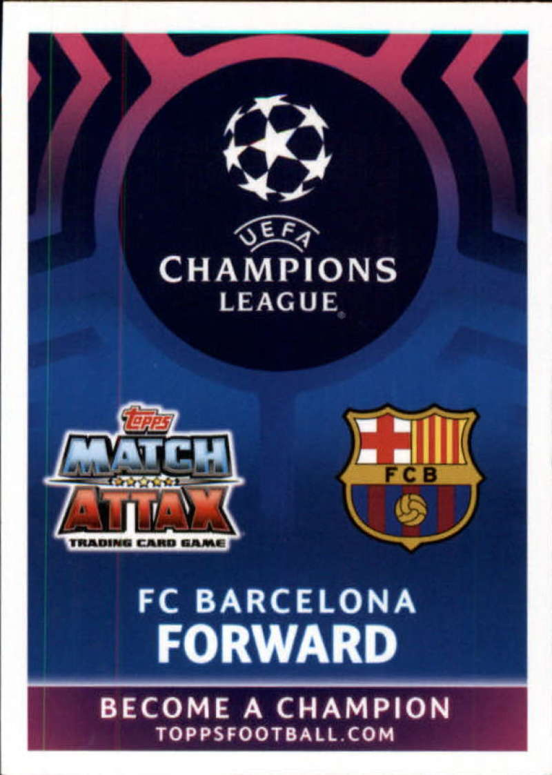 2018-19-Topps-UEFA-Champions-League-Match-Attax-Insert-Singles-Pick-Your-Cards thumbnail 27