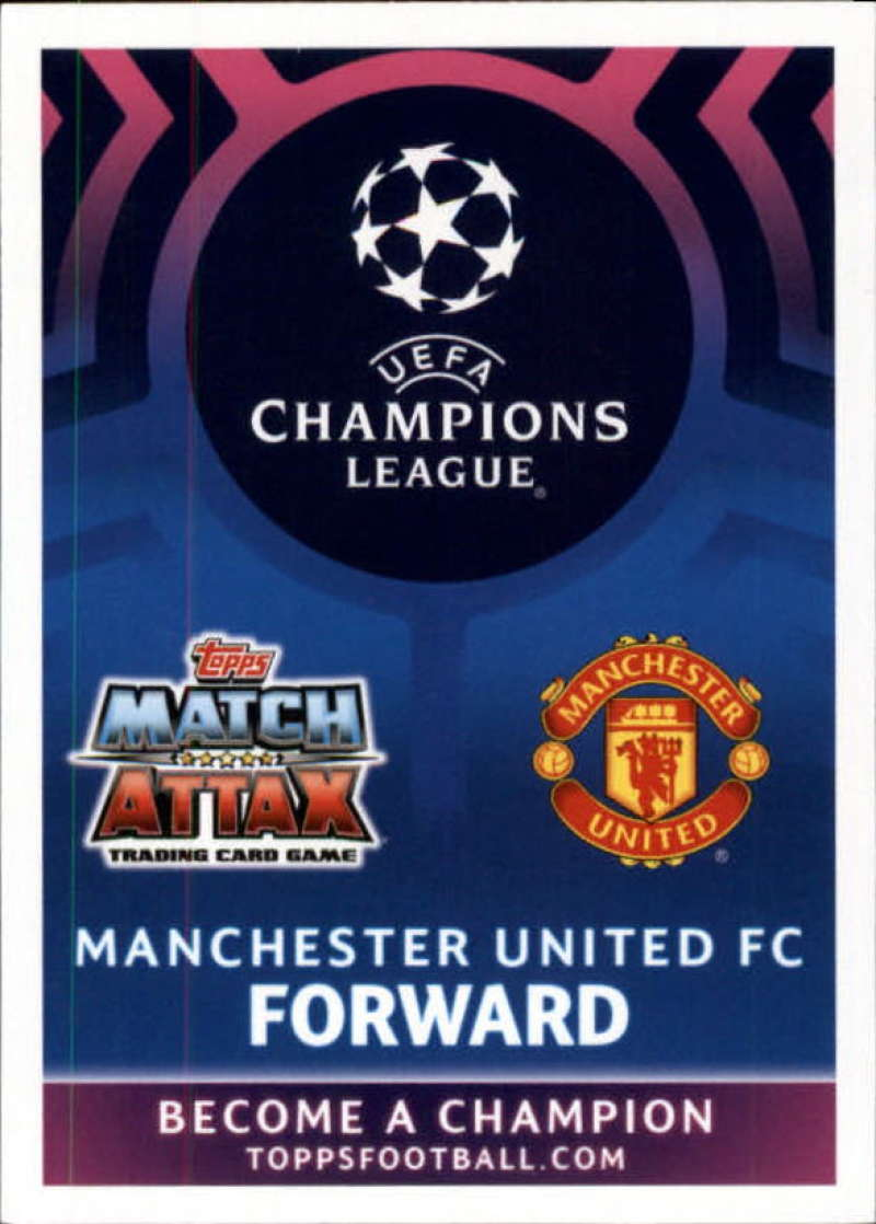 2018-19-Topps-UEFA-Champions-League-Match-Attax-Insert-Singles-Pick-Your-Cards thumbnail 31