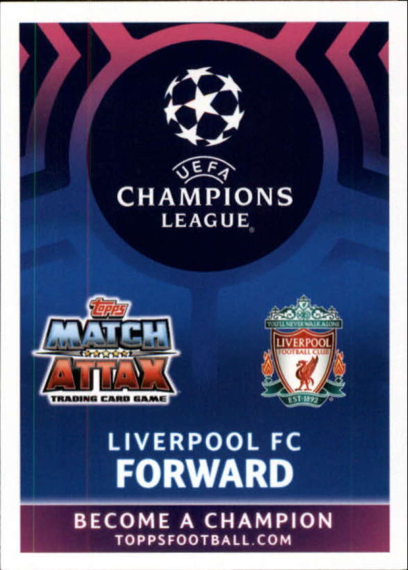 2018-19-Topps-UEFA-Champions-League-Match-Attax-Insert-Singles-Pick-Your-Cards thumbnail 33