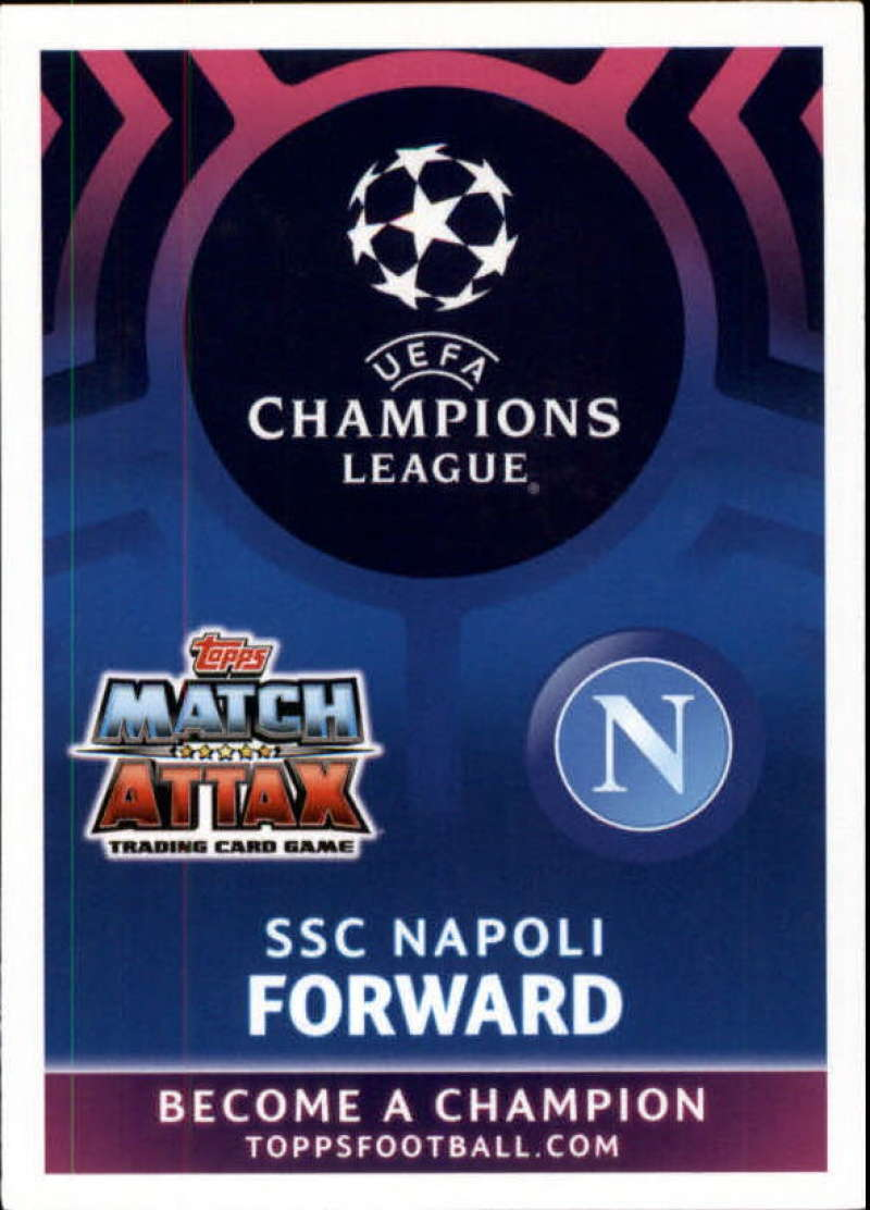 2018-19-Topps-UEFA-Champions-League-Match-Attax-Insert-Singles-Pick-Your-Cards thumbnail 35
