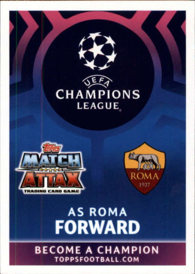 2018-19-Topps-UEFA-Champions-League-Match-Attax-Insert-Singles-Pick-Your-Cards thumbnail 37