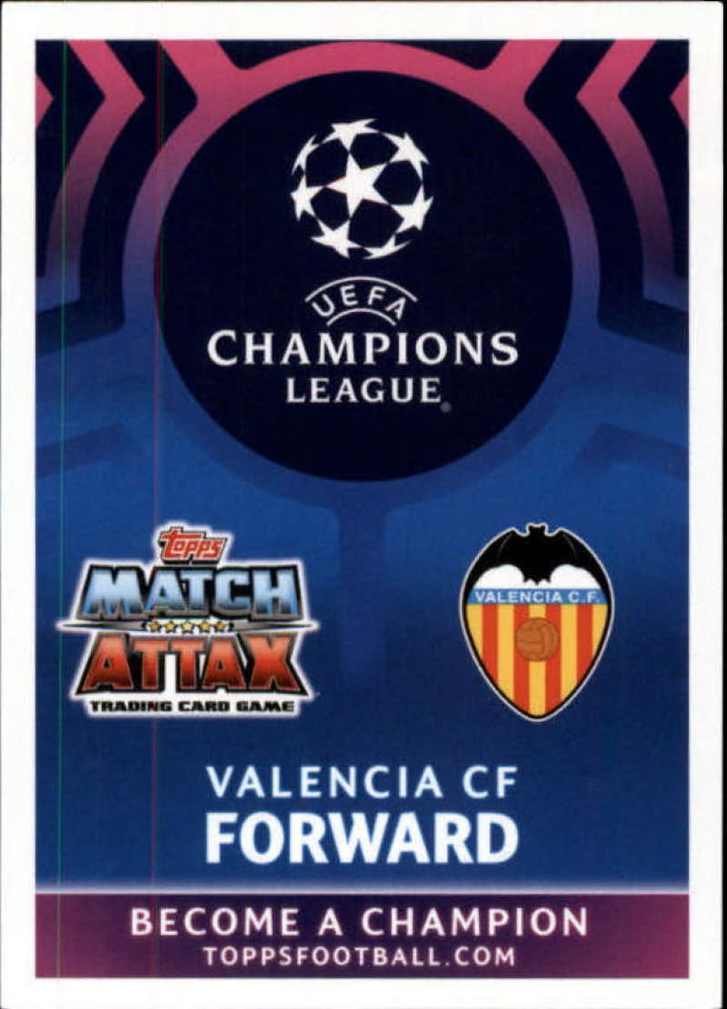 2018-19-Topps-UEFA-Champions-League-Match-Attax-Insert-Singles-Pick-Your-Cards thumbnail 41