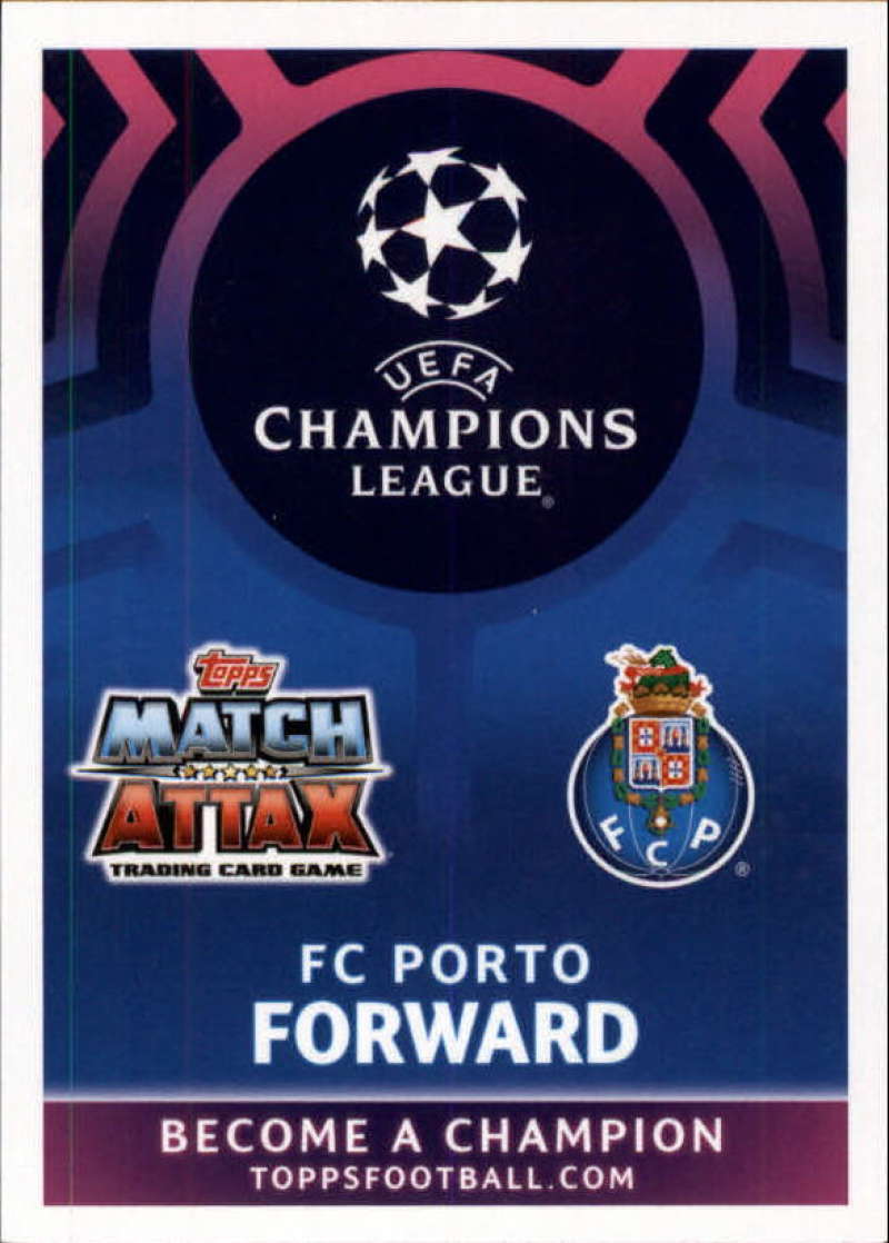 2018-19-Topps-UEFA-Champions-League-Match-Attax-Insert-Singles-Pick-Your-Cards thumbnail 45