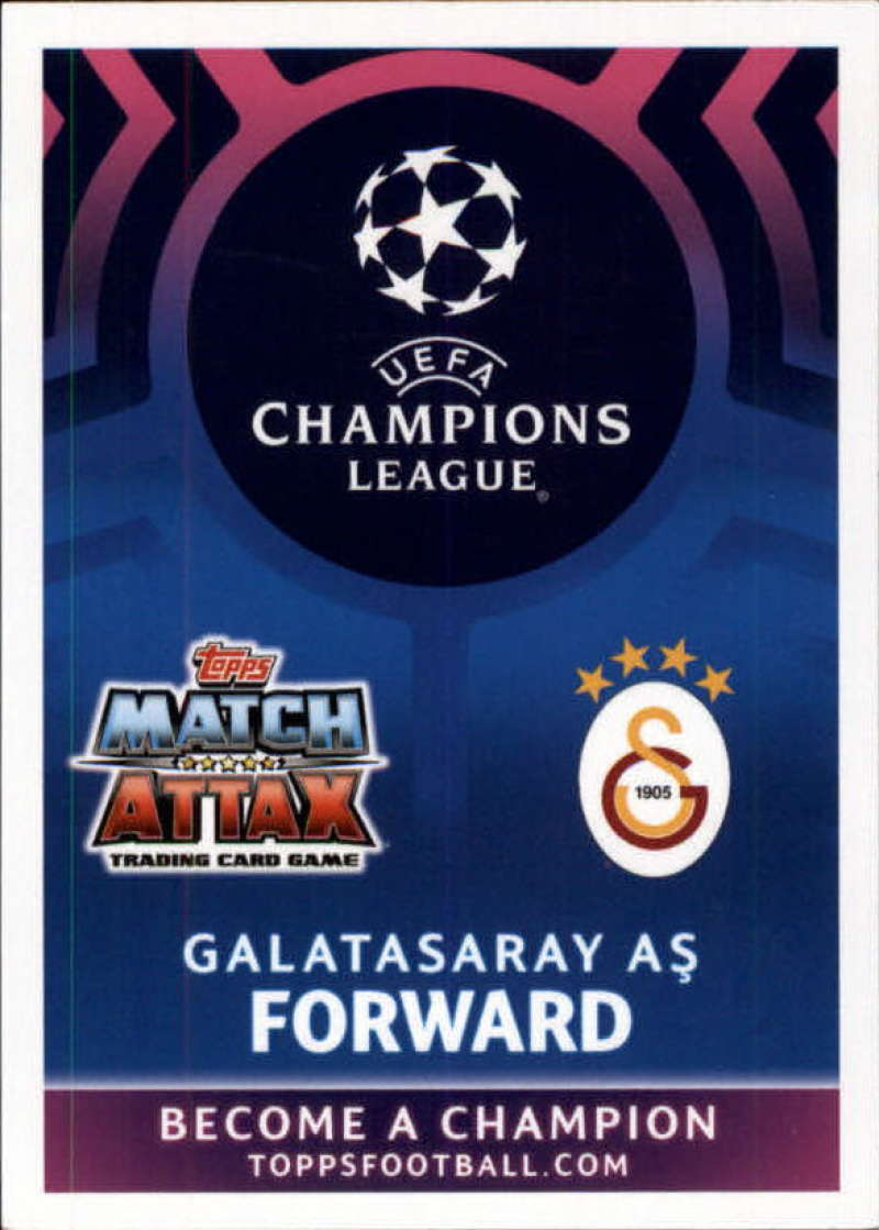 2018-19-Topps-UEFA-Champions-League-Match-Attax-Insert-Singles-Pick-Your-Cards thumbnail 47