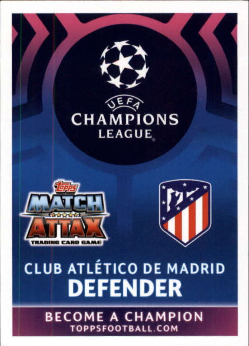 2018-19-Topps-UEFA-Champions-League-Match-Attax-Insert-Singles-Pick-Your-Cards thumbnail 49