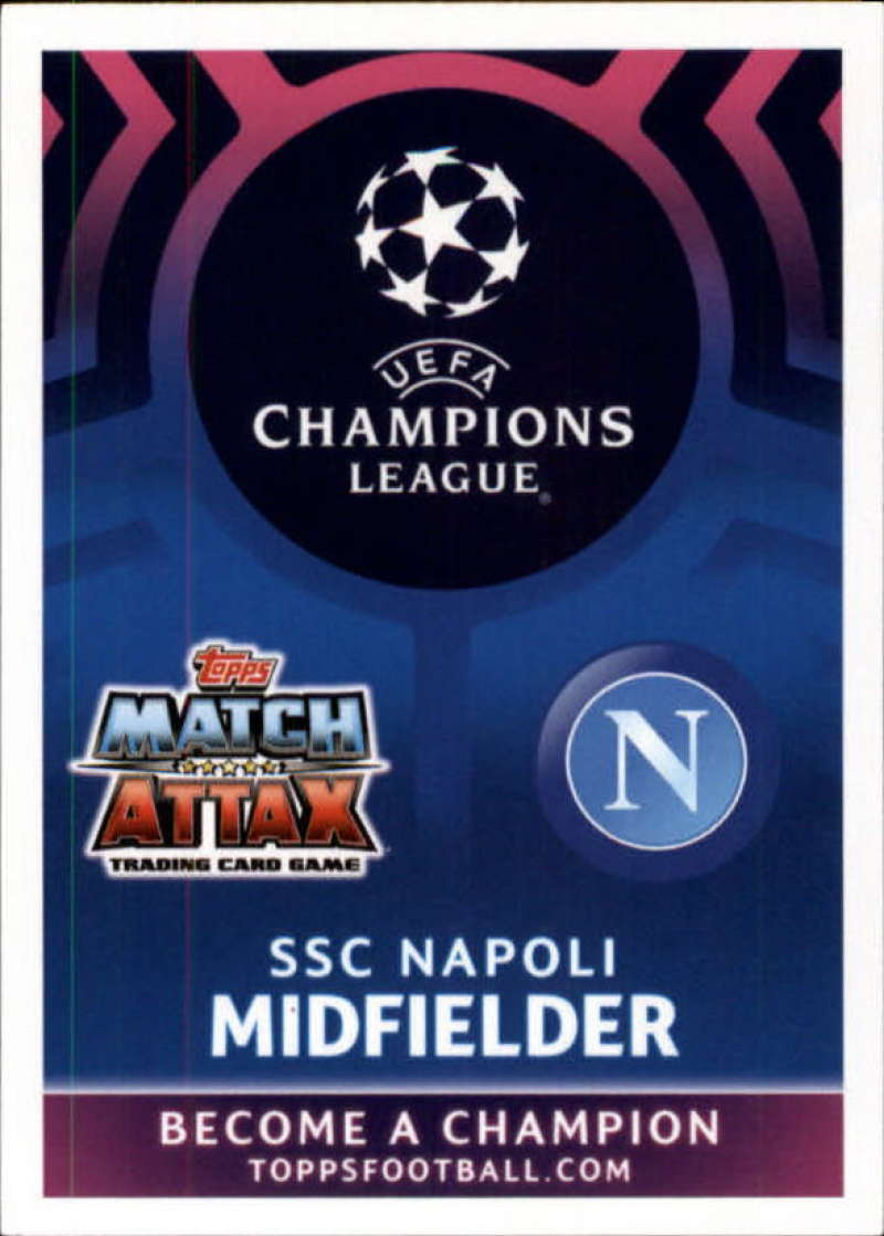 2018-19-Topps-UEFA-Champions-League-Match-Attax-Insert-Singles-Pick-Your-Cards thumbnail 53
