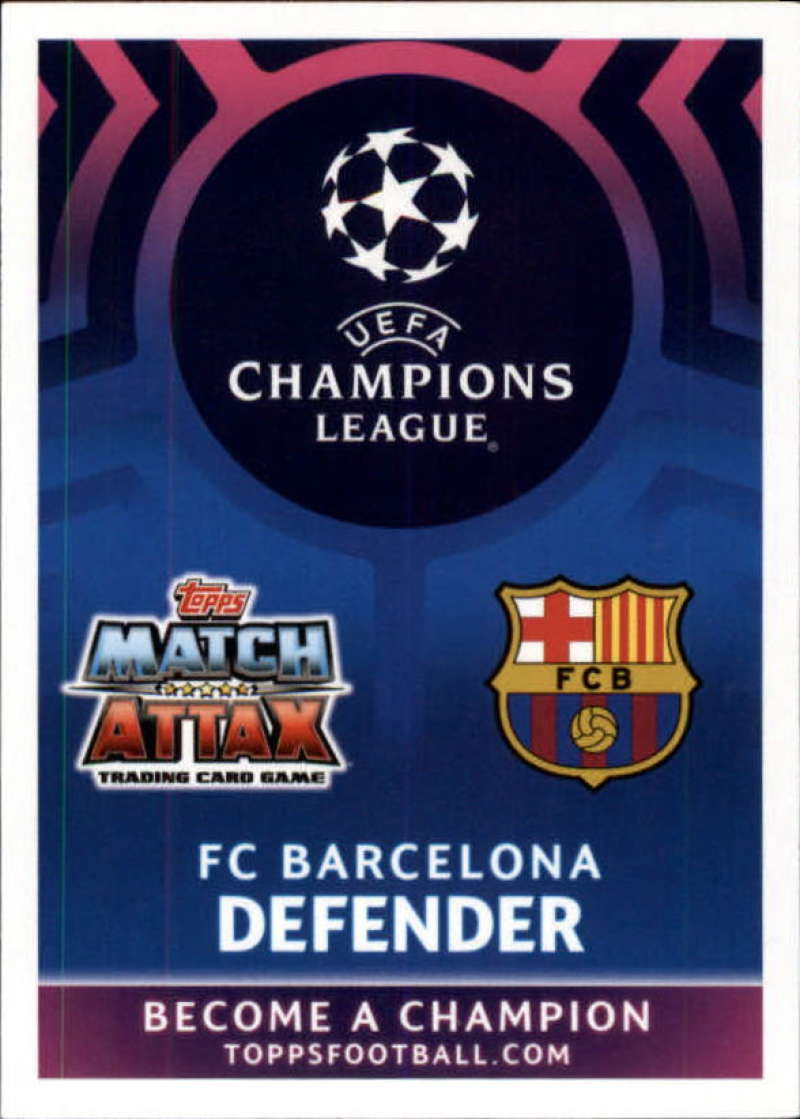 2018-19-Topps-UEFA-Champions-League-Match-Attax-Insert-Singles-Pick-Your-Cards thumbnail 57