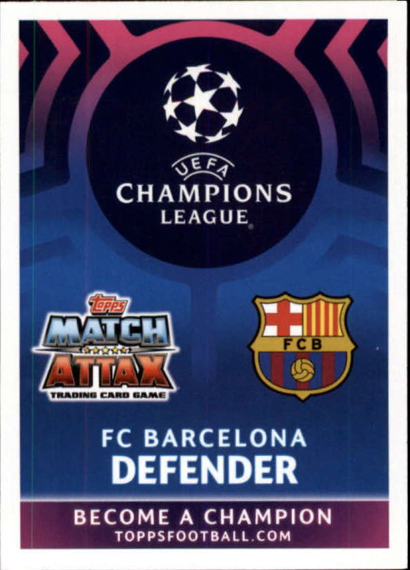 2018-19-Topps-UEFA-Champions-League-Match-Attax-Insert-Singles-Pick-Your-Cards thumbnail 59