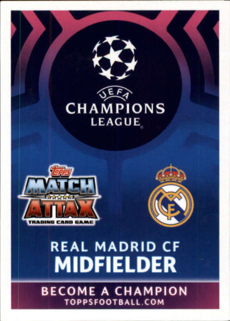 2018-19-Topps-UEFA-Champions-League-Match-Attax-Insert-Singles-Pick-Your-Cards thumbnail 61