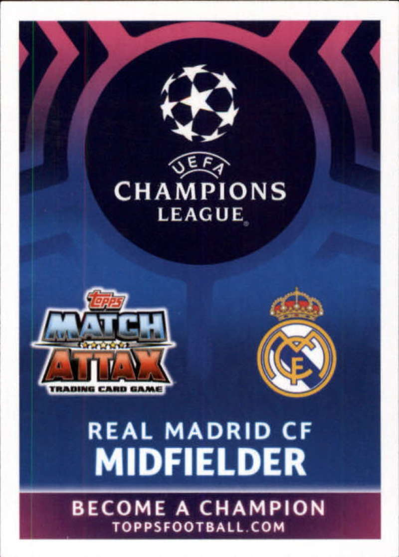 2018-19-Topps-UEFA-Champions-League-Match-Attax-Insert-Singles-Pick-Your-Cards thumbnail 63