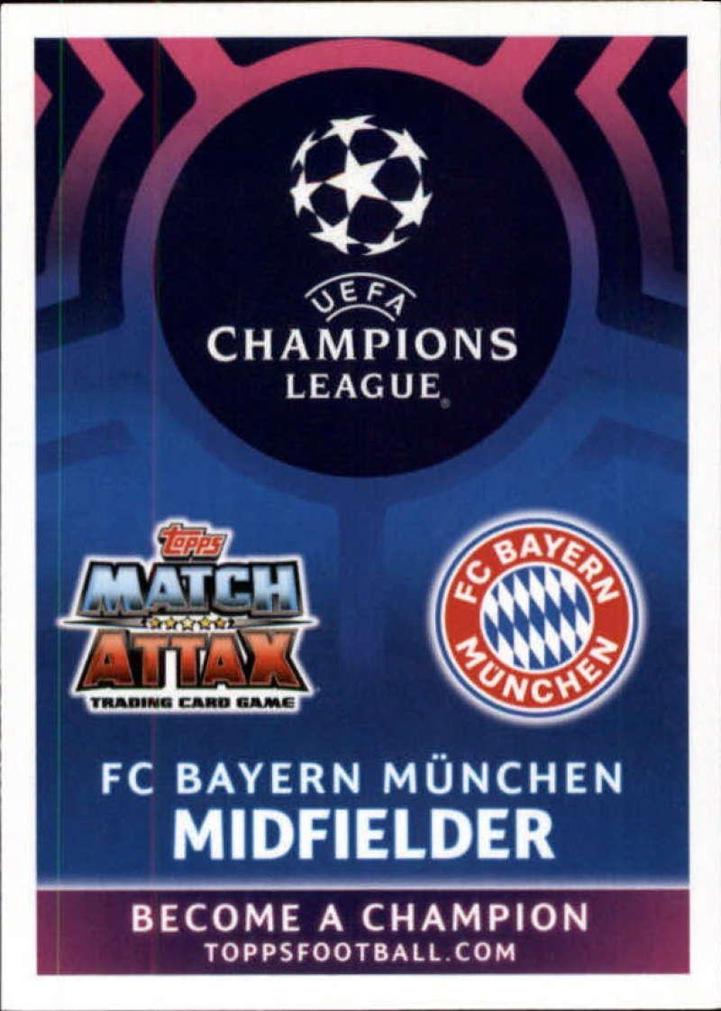 2018-19-Topps-UEFA-Champions-League-Match-Attax-Insert-Singles-Pick-Your-Cards thumbnail 65