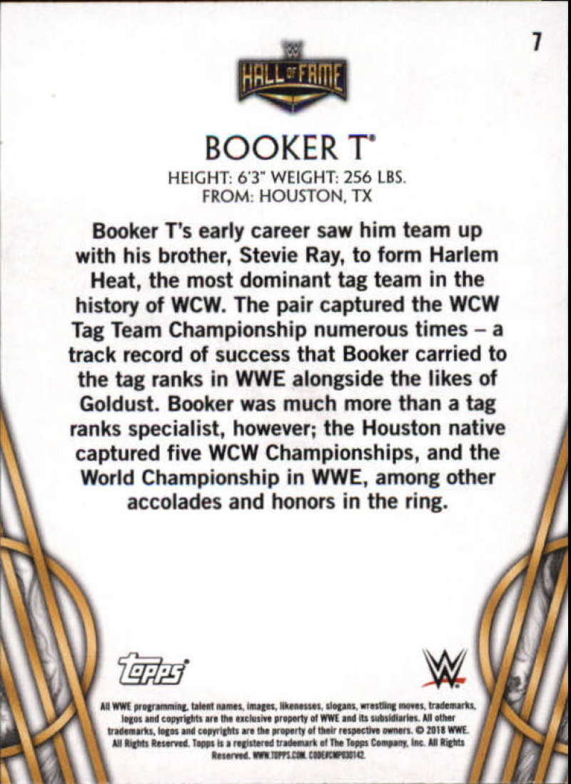 2018-Topps-Legends-of-WWE-Wrestling-Bronze-Singles-Pick-Your-Cards thumbnail 15