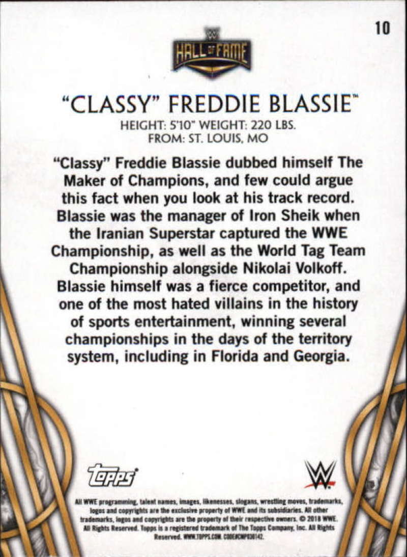 2018-Topps-Legends-of-WWE-Wrestling-Bronze-Singles-Pick-Your-Cards thumbnail 21