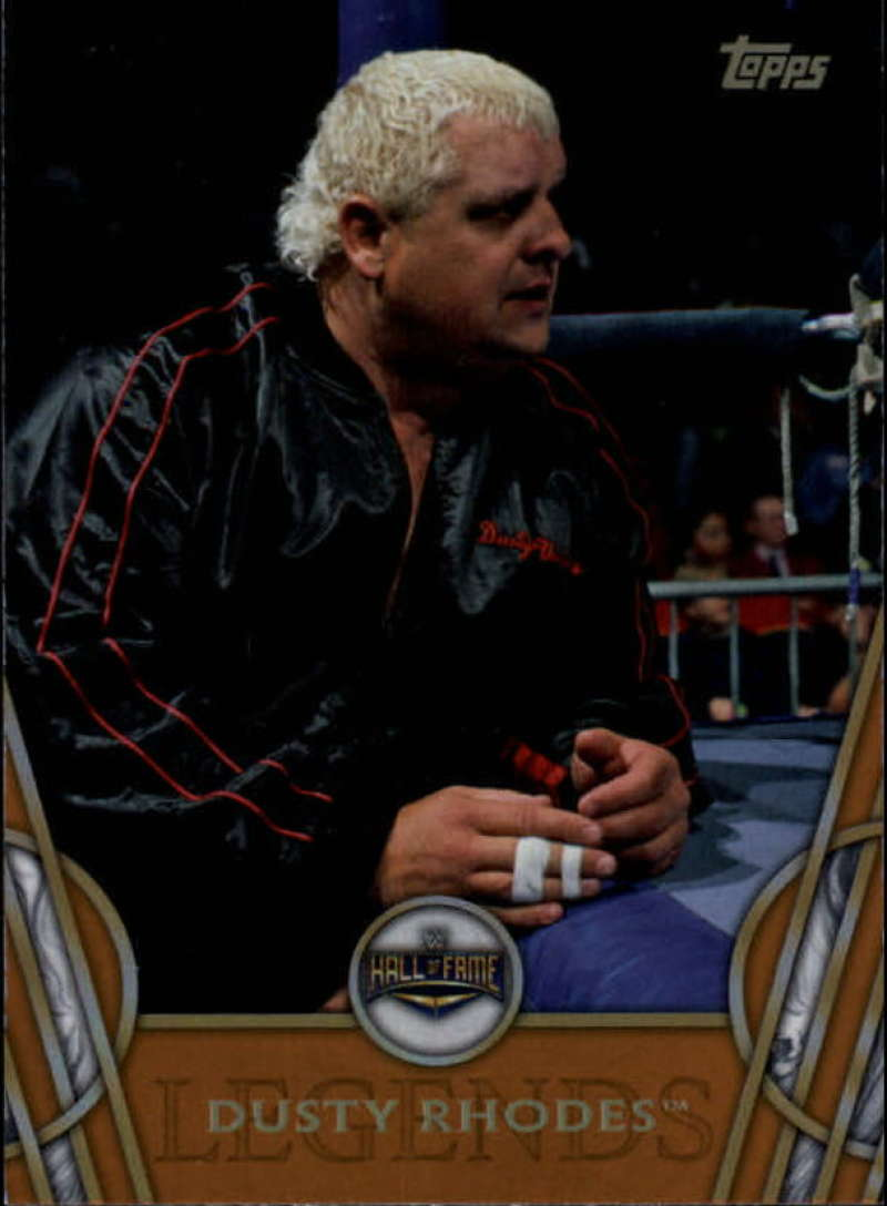 2018-Topps-Legends-of-WWE-Wrestling-Bronze-Singles-Pick-Your-Cards thumbnail 30