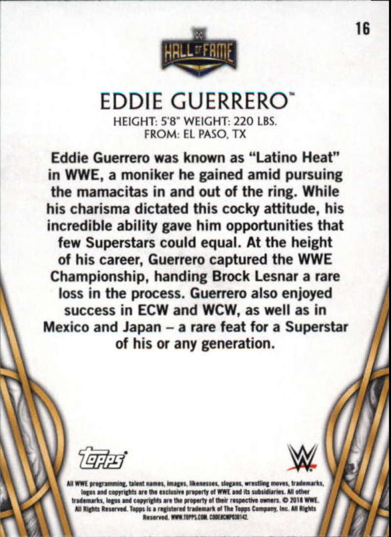 2018-Topps-Legends-of-WWE-Wrestling-Bronze-Singles-Pick-Your-Cards thumbnail 33