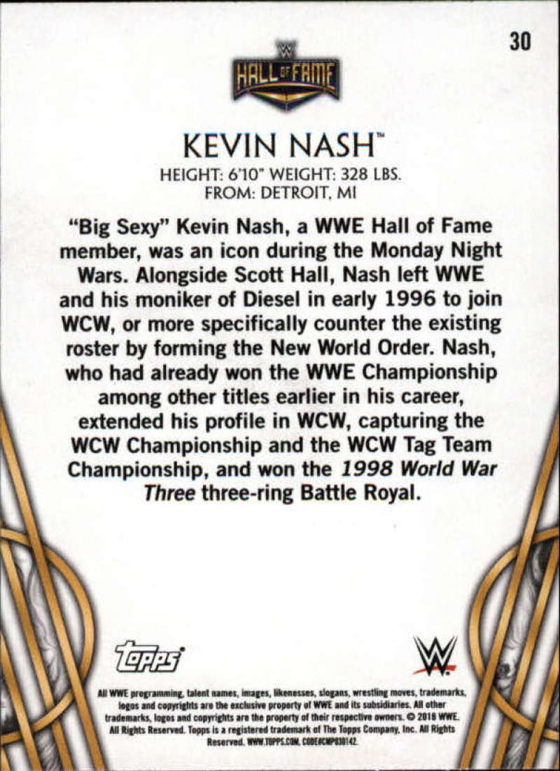 2018-Topps-Legends-of-WWE-Wrestling-Bronze-Singles-Pick-Your-Cards thumbnail 49