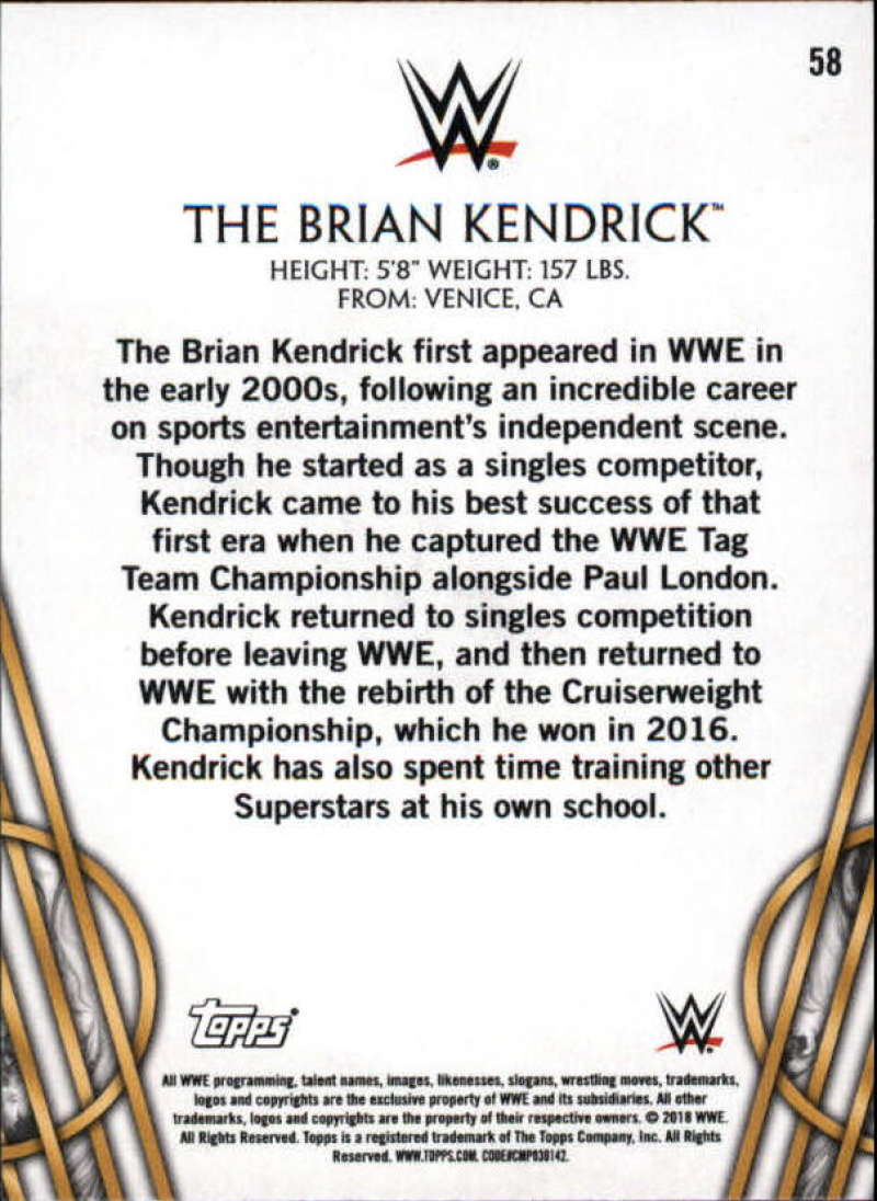 2018-Topps-Legends-of-WWE-Wrestling-Bronze-Singles-Pick-Your-Cards thumbnail 79