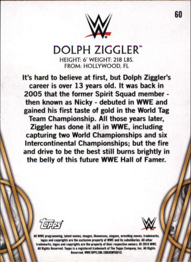2018-Topps-Legends-of-WWE-Wrestling-Bronze-Singles-Pick-Your-Cards thumbnail 83