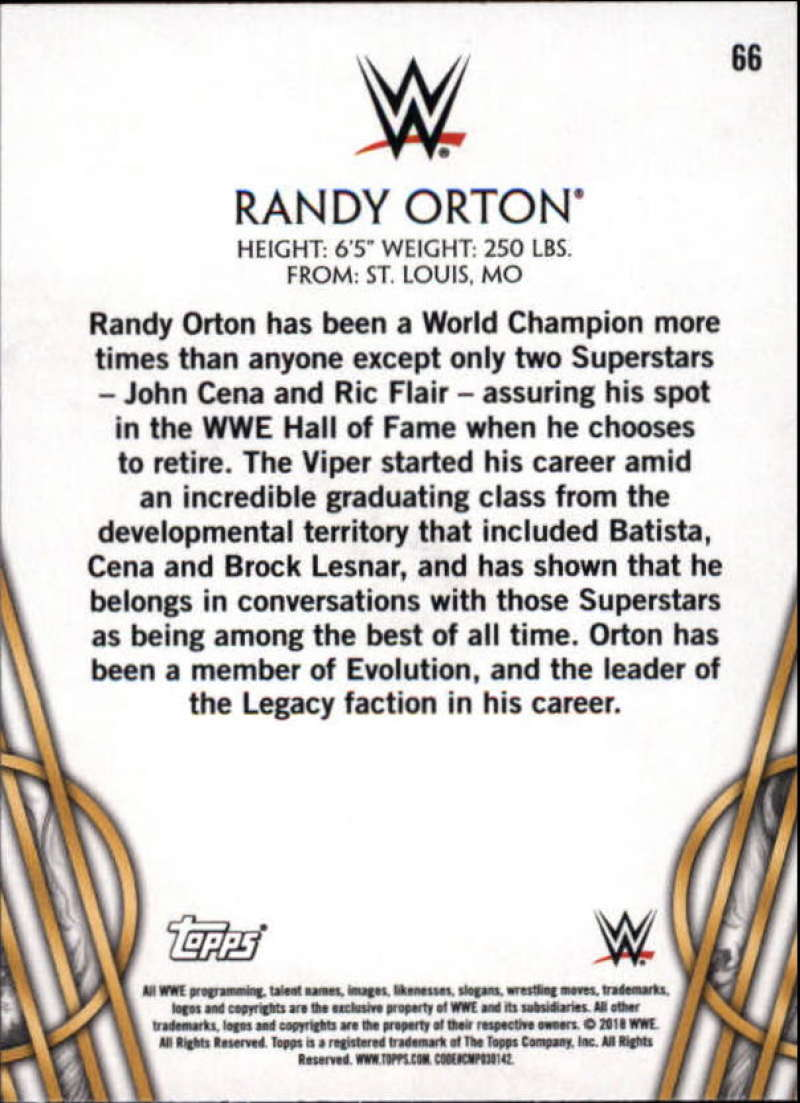 2018-Topps-Legends-of-WWE-Wrestling-Bronze-Singles-Pick-Your-Cards thumbnail 93
