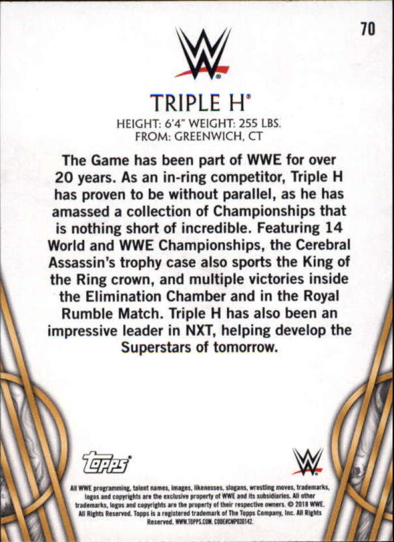 2018-Topps-Legends-of-WWE-Wrestling-Bronze-Singles-Pick-Your-Cards thumbnail 99