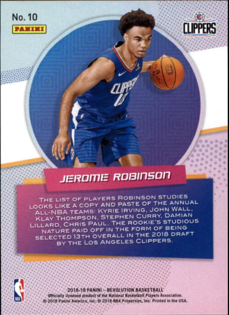 2018-19-Panini-Revolution-NBA-Basketball-Insert-Singles-Pick-Your-Cards thumbnail 19