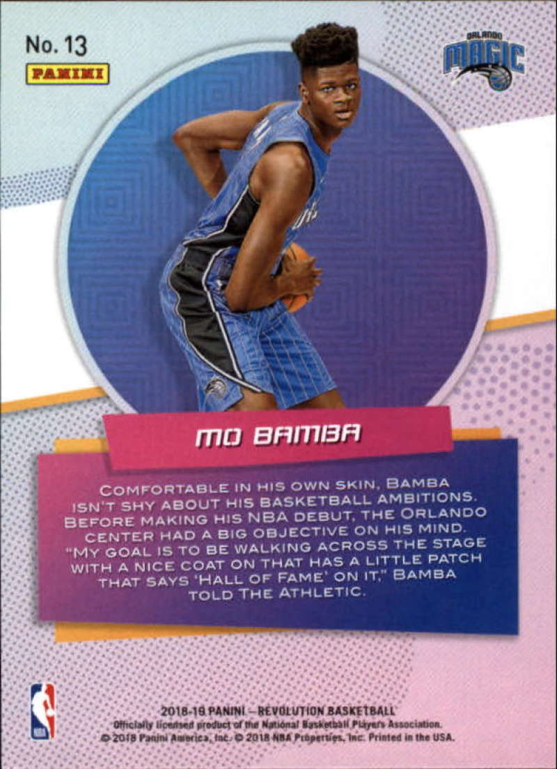 2018-19-Panini-Revolution-NBA-Basketball-Insert-Singles-Pick-Your-Cards thumbnail 23