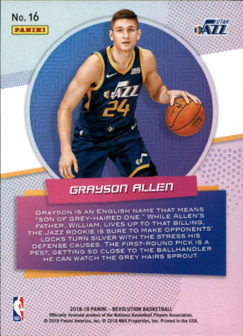 2018-19-Panini-Revolution-NBA-Basketball-Insert-Singles-Pick-Your-Cards thumbnail 25