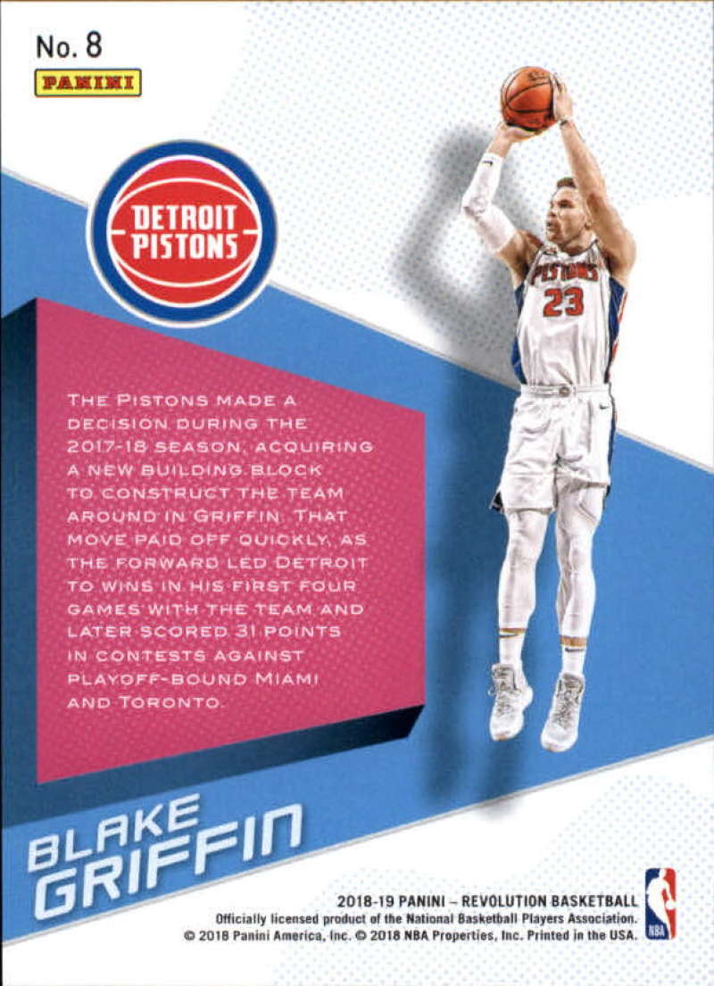 2018-19-Panini-Revolution-NBA-Basketball-Insert-Singles-Pick-Your-Cards thumbnail 37
