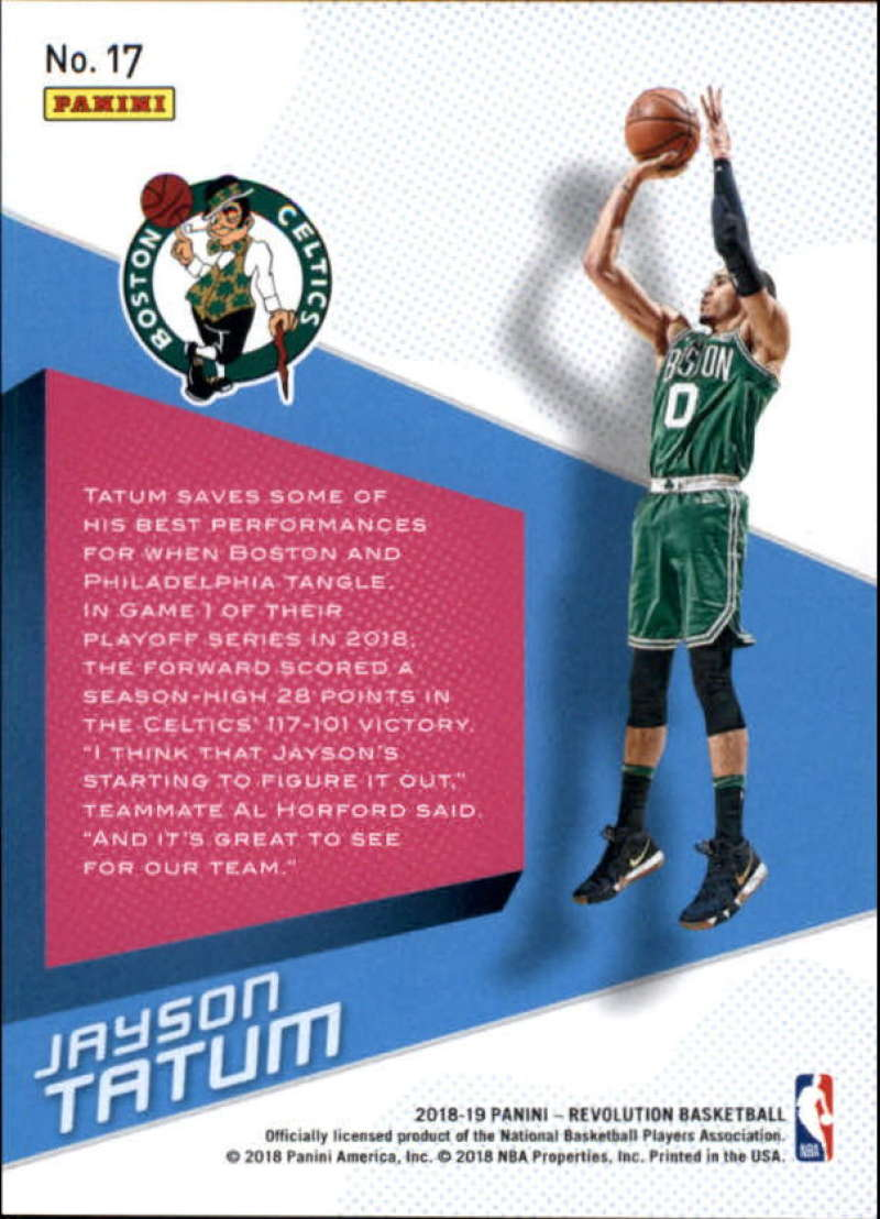 2018-19-Panini-Revolution-NBA-Basketball-Insert-Singles-Pick-Your-Cards thumbnail 45