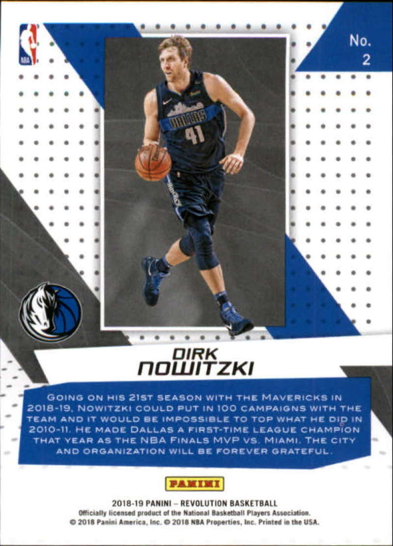 2018-19-Panini-Revolution-NBA-Basketball-Insert-Singles-Pick-Your-Cards thumbnail 59