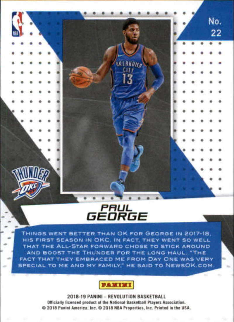 2018-19-Panini-Revolution-NBA-Basketball-Insert-Singles-Pick-Your-Cards thumbnail 67