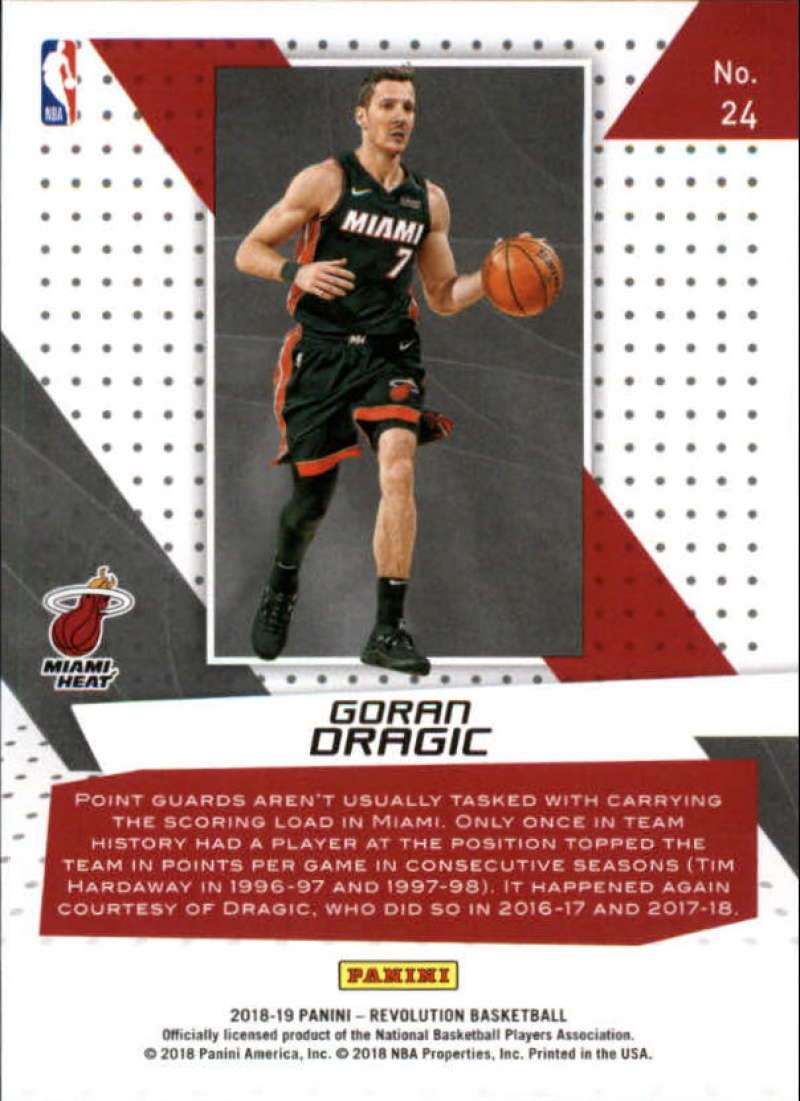 2018-19-Panini-Revolution-NBA-Basketball-Insert-Singles-Pick-Your-Cards thumbnail 69