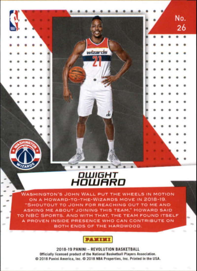 2018-19-Panini-Revolution-NBA-Basketball-Insert-Singles-Pick-Your-Cards thumbnail 73