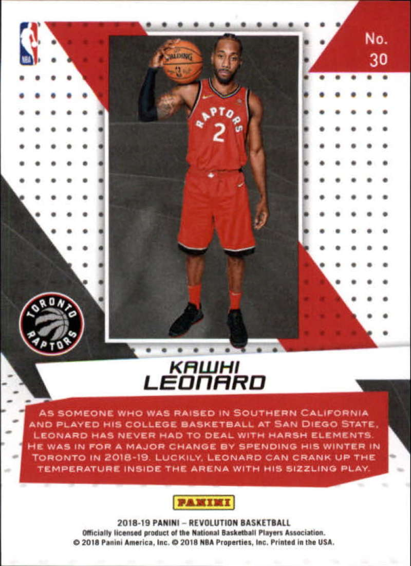 2018-19-Panini-Revolution-NBA-Basketball-Insert-Singles-Pick-Your-Cards thumbnail 79